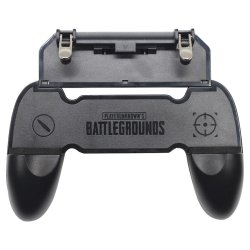 Gamepad Controller W10 PubG Μαύρο