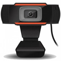 Webcam Q10 HD 1080p