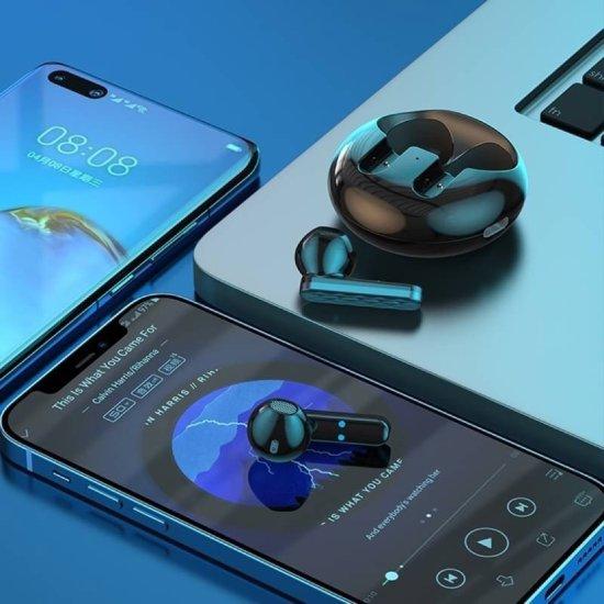 PRODA BT105 True Wireless Stereo Earbuds