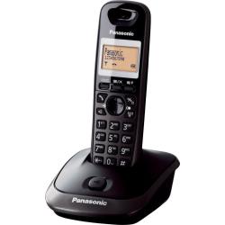 Panasonic Dect KX-TG2511 Μαύρο Μεταλλικό