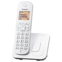 Panasonic Dect KX-TGC210 Λευκό