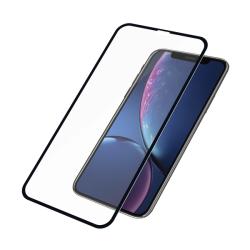 PanzerGlass Tempered Glass Apple iPhone XR Μαύρο