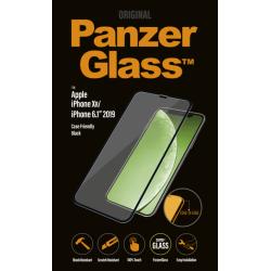 PanzerGlass Tempered Glass Apple iPhone 11 Μαύρο