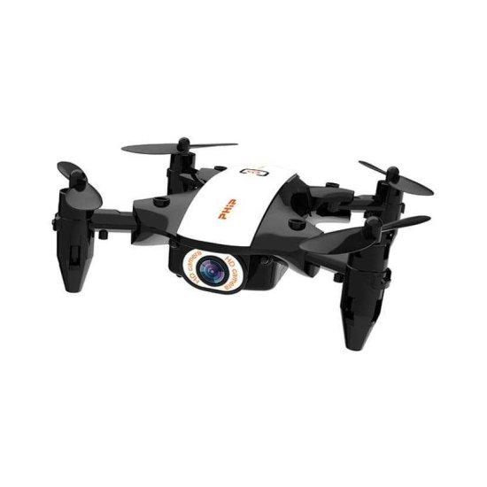 Phip G1 Mini Drone 1080P HD με Κάμερα Λευκό