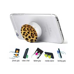 Puro PopSocket Leopard