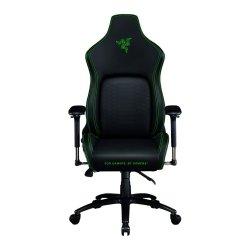 Razer Iskur Καρέκλα Gaming Μαύρη