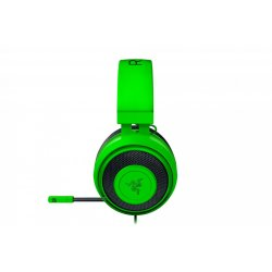 Razer Kraken Gaming Headset Πράσινα