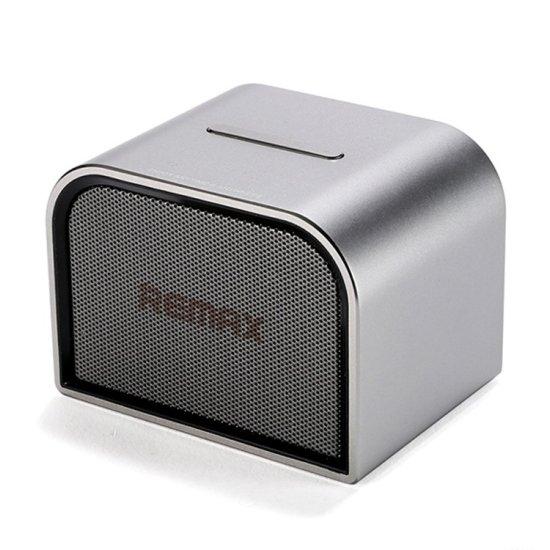 Remax Mini Speaker M8 Ασημί