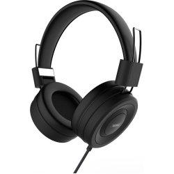 Remax RM-805 4D Headphones Μαύρα