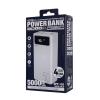 Remax 50.000 mAh Power Bank Λευκό
