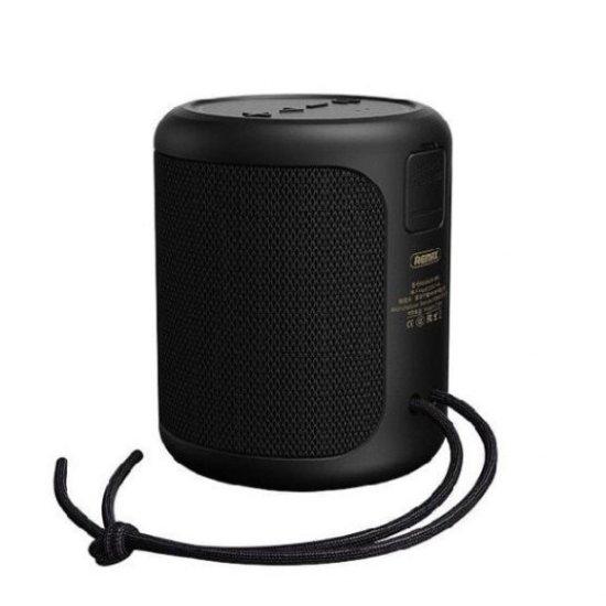 Remax Warriors Series Bluetooth Speaker Μαύρο