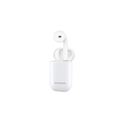 Riversong Wireless Mono Earphone Λευκό