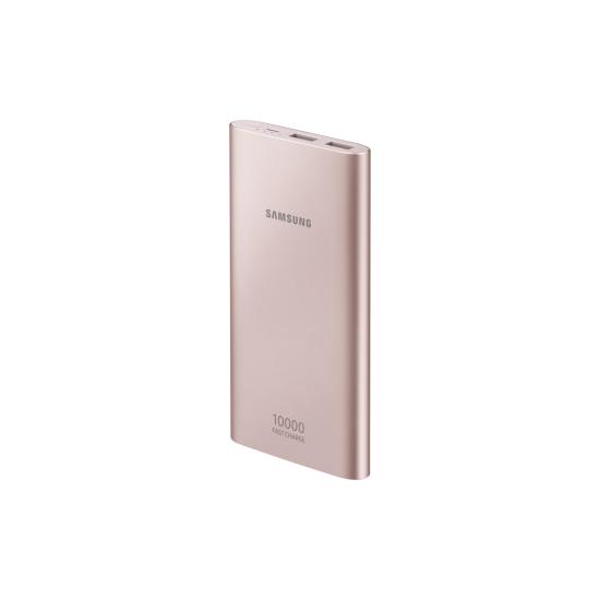 Samsung Fast External Battery Micro Usb 10.000 Ροζ