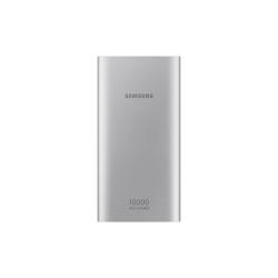 Samsung Fast External Battery Micro Usb 10.000 Ασημί