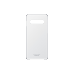 Samsung Clear Cover S10 Διάφανη