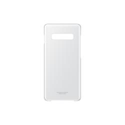 Samsung Clear Cover S10 Plus Διάφανη