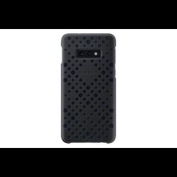 Samsung Galaxy S10 E Pattern Cover Πράσινη + Μαύρη