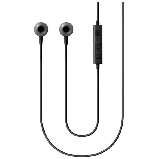 Samsung Stereo Headset HS130 Μαύρο