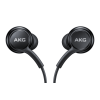 Samsung Stereo Headset Type c IC100 Μαύρο