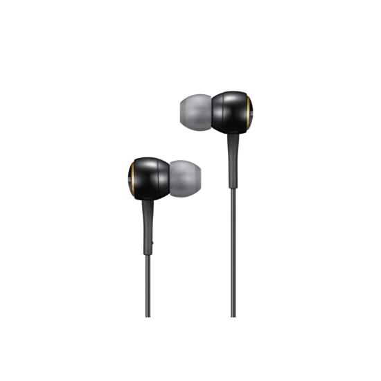 Samsung Stereo Headset Ig-935 Μαύρα