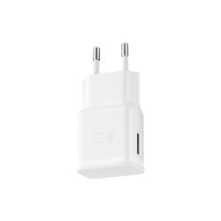 Samsung Fast Travel Charger 15W USB Λευκό