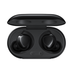 Samsung Galaxy Buds Plus Μαύρα