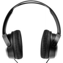 Sony Headphones MDR-XD150 Μαύρα