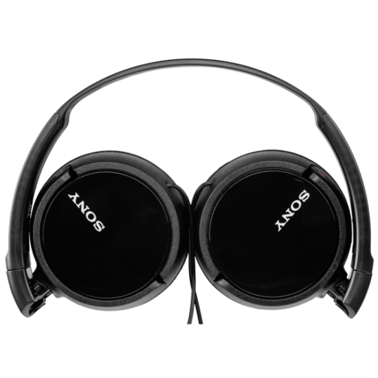Sony Headphones MDRZX110AP Μαύρα