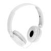 Sony Headphones MDRZX110AP Λευκά