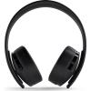 Sony Gold Wireless Headset Μαύρα