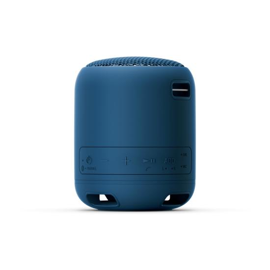 Sony Bluetooth Speaker SRSXB12L Μπλε