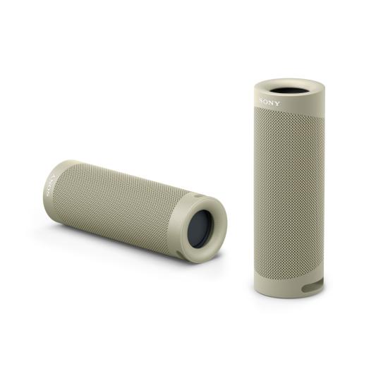 Sony Bluetooth Speaker SRS-XB23 Sand