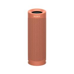 Sony Bluetooth Speaker SRS-XB23 Κοραλί