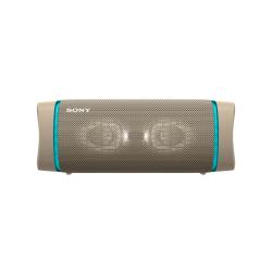 Sony Bluetooth Speaker SRS-XB33 Χρυσαφί
