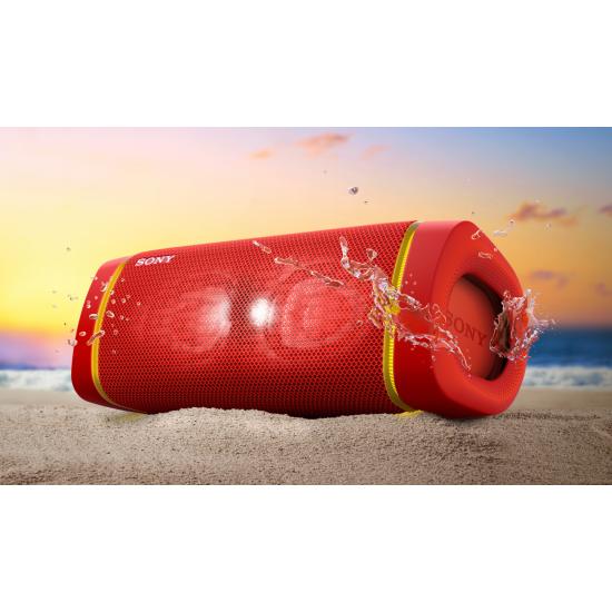 Sony Bluetooth Speaker SRS-XB33 Κόκκινο
