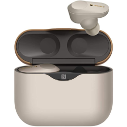 Sony Bluetooth Headset WF-1000XM3 Ασημί