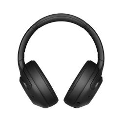 Sony Wireless Headphones WH-XB900N Μαύρα