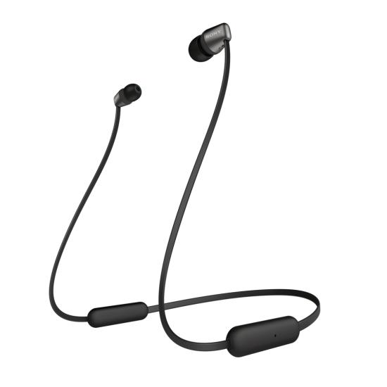 Sony Neckband WI-C310 Μαύρο