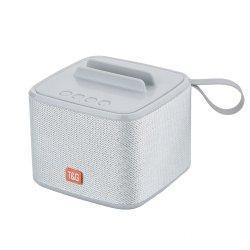 T&G TG-801 Bluetooth Speaker Phone Holder Λευκό
