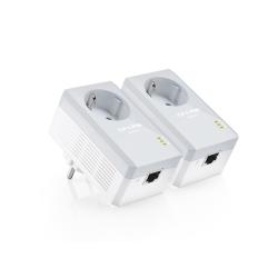 TP link Powerline Kit AV600 AC Pass Through