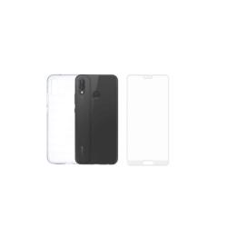 Vivid Huawei P20 Lite Θήκη Και Full Face