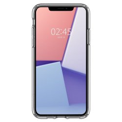 Vivid Case Hybrid iPhone 11 Pro Max Διάφανη