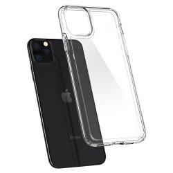 Vivid Case Hybrid iPhone 11 Pro Διάφανη