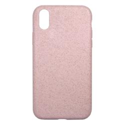 Vivid Βιοδιασπώμενη Θήκη iPhone X/XS Ροζ