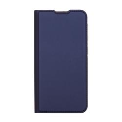 Vivid Case Book Huawei Y6S Μπλε
