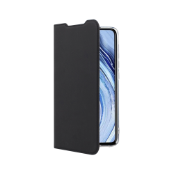 Vivid Case Book Xiaomi Redmi 9 Μαύρη