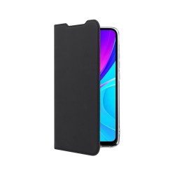 Vivid Case Book Xiaomi Redmi 9C Μαύρη