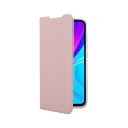 Vivid Case Book Xiaomi Redmi 9C Ροζ Χρυσό