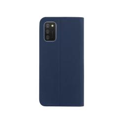 Vivid Case Book Samsung Galaxy A02s Μπλε
