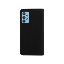 Vivid Case Book Samsung Galaxy A32 5G Μαύρη